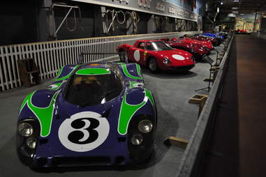 philly automotive museum