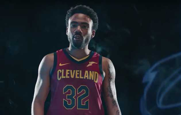 Watch Donald Glover Troll LeBron James in This Hilarious 'SNL' Skit