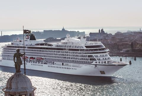 This Insane 8-Month Cruise Takes You to 59 Countries and 113 Port Cities