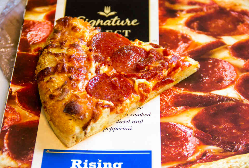 Best Frozen Pizza Brands Good