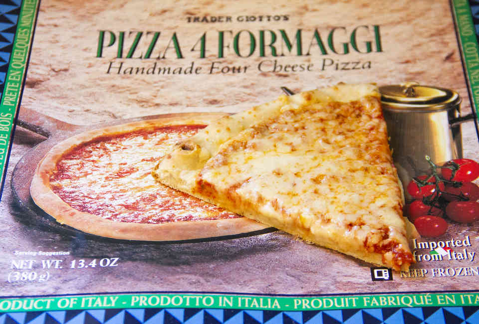 Best Frozen Pizza Brands: Store-Bought Pizzas, Reviewed and
