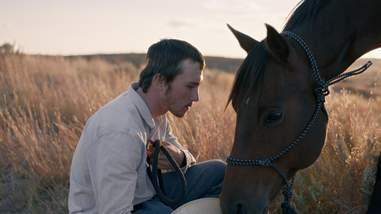 the rider movie 2018