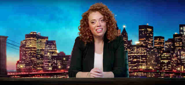 the break with michelle wolf on netflix