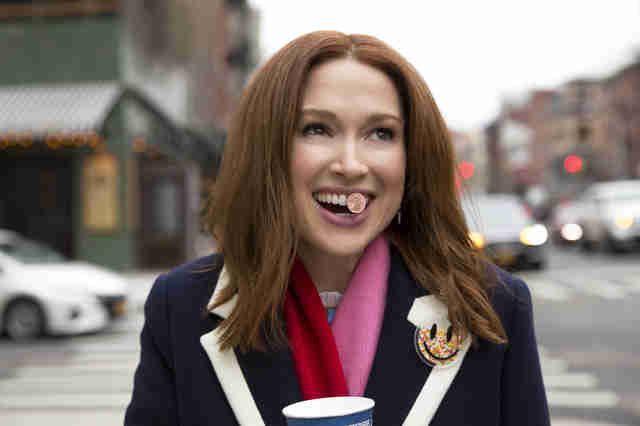 unbreakable kimmy schmidt on netflix