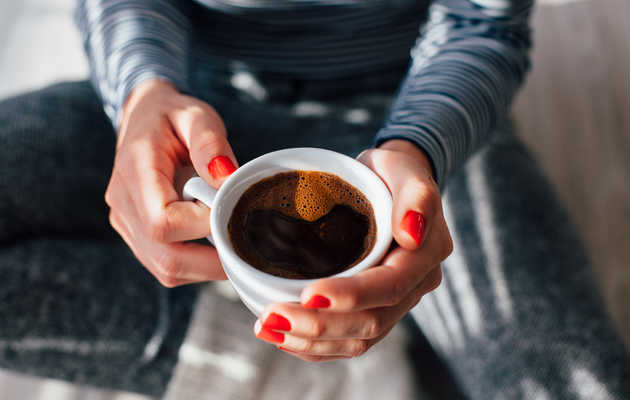 12 Myths About Coffee You Need To Stop Believing Immediately