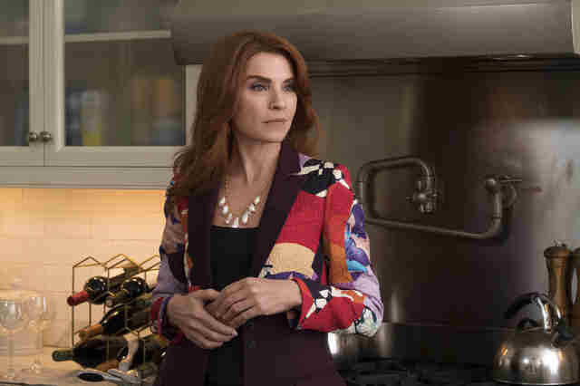 julianna margulies, dietland, amc