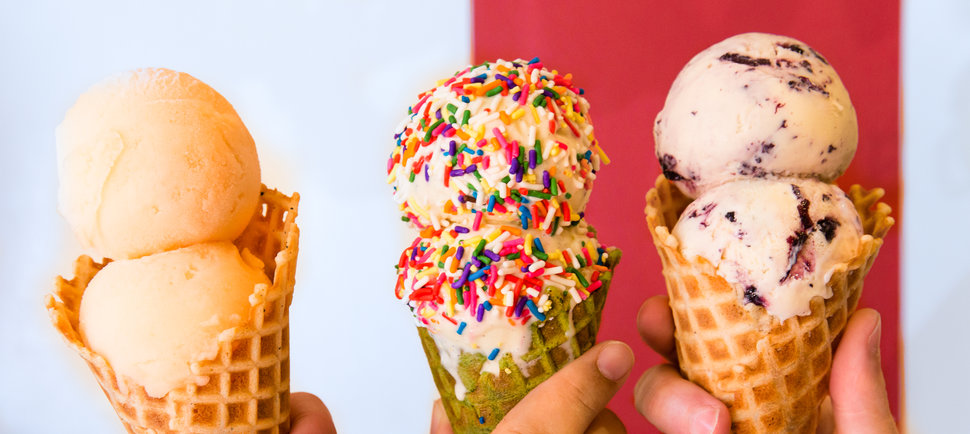 The 31 Best Ice Cream Shops in America