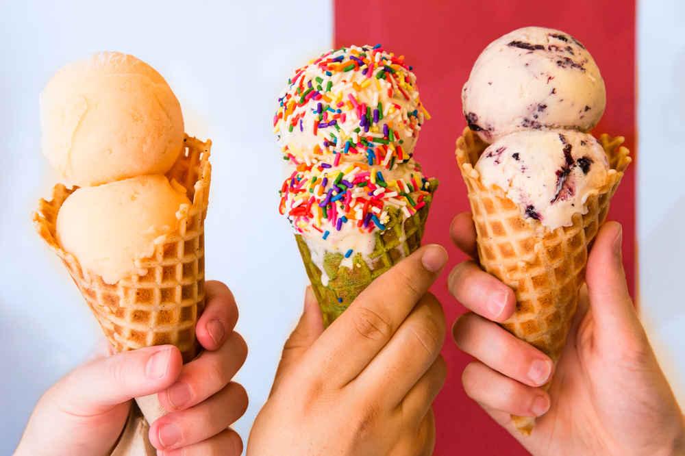 The 33 Best Ice Cream Shops in America