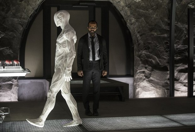 The Meaning Behind the Riddle of the Sphinx on 'Westworld'