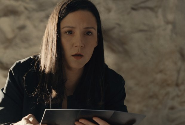 Shannon Woodward on Elsie's 'Westworld' Return and What's Next