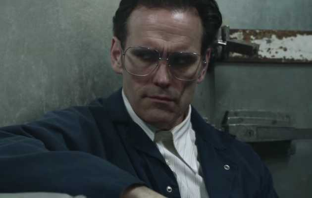 'The House That Jack Built' Is a Serial Killer Film That Only Wants to Troll You