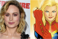 Everything We Know About 'Captain Marvel'
