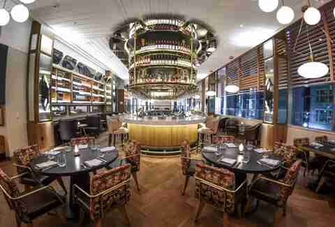 Best Restaurants In Pittsburgh Coolest Hottest Newest Places To