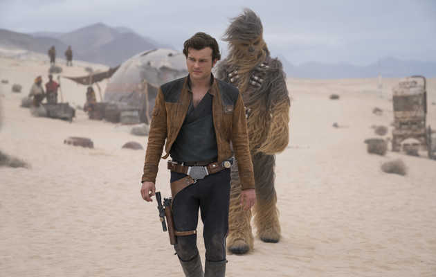 'Solo' Finally Reveals the Han Solo Backstory 'Star Wars' Fans Crave