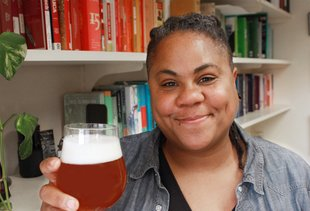 Craft Beer's New Diversity Ambassador Talks About Whether the Industry Can Change