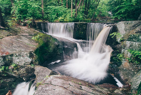 The 10 Swimming Holes Near NYC You Need To See - Thrillist
