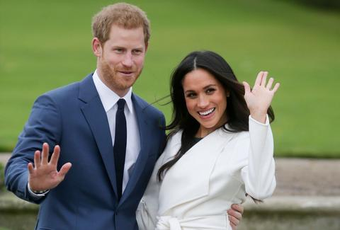 Royal Wedding 2018 Time.Royal Wedding 2018 Watch Guide What Time Is The Royal Wedding