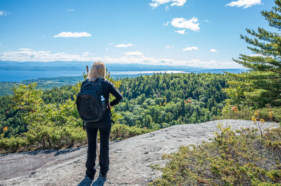 Best Hiking Trails in Upstate New York That Are Worth the