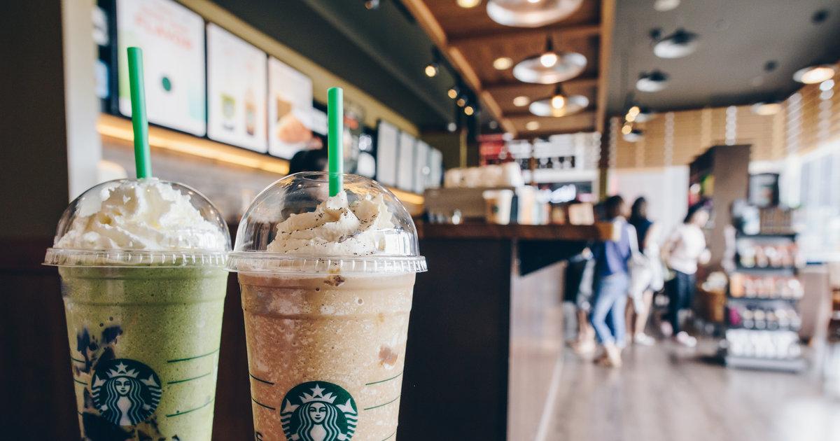 Starbucks Changes Bathroom Policy After Philadelphia ...