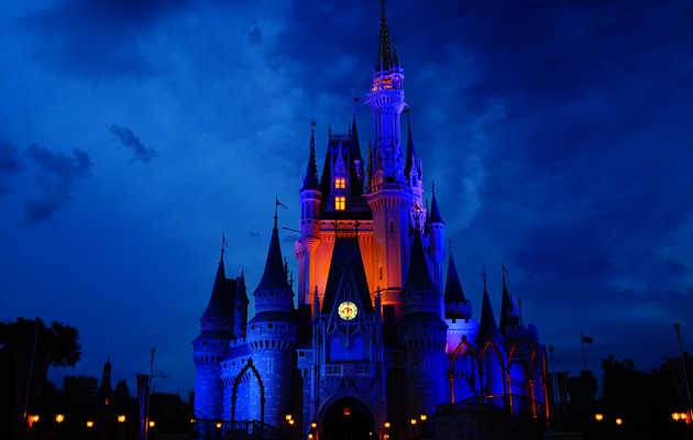 Disney World Just Got Way Boozier and That's a Magical Thing