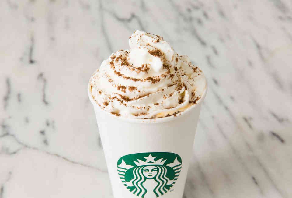 Christmas Starbucks Drinks 2019.Best Starbucks Drinks On The Menu All 31 Drinks Ranked