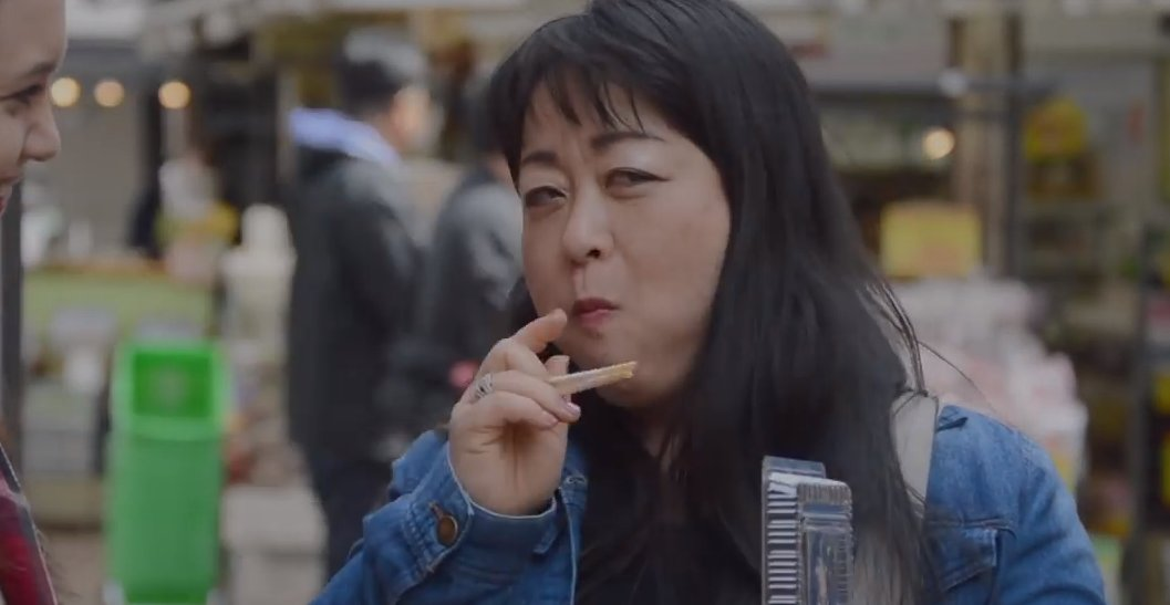 Japanese People Try American-Style Sushi & Their Reactions Are Priceless