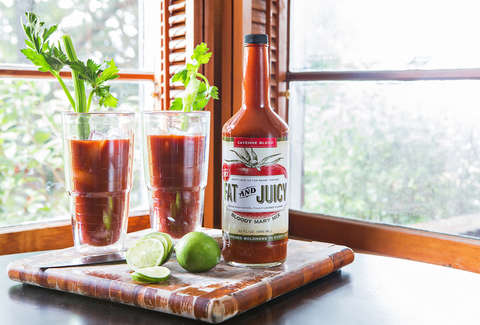 Best Bloody Mary Mix You Can Buy - Thrillist