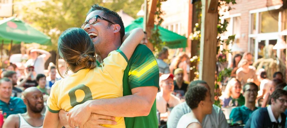 The Most Fun Places to Watch the FIFA World Cup in Atlanta