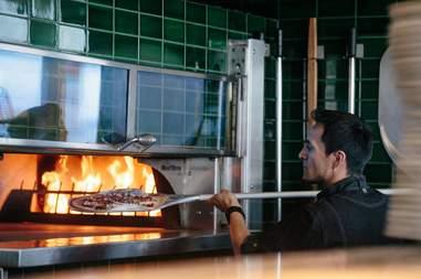Industry Kitchen