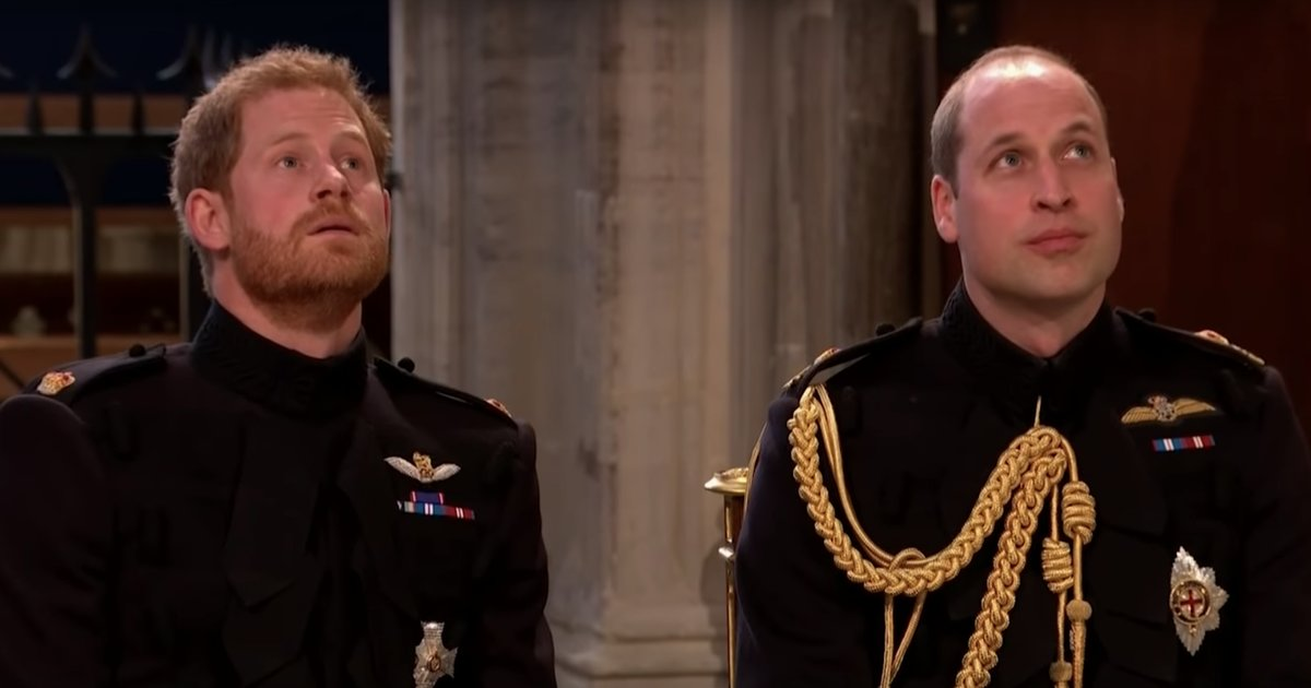 The Royal Wedding Gets Ridiculed in This Hilarious New 'Bad Lip Reading' Video