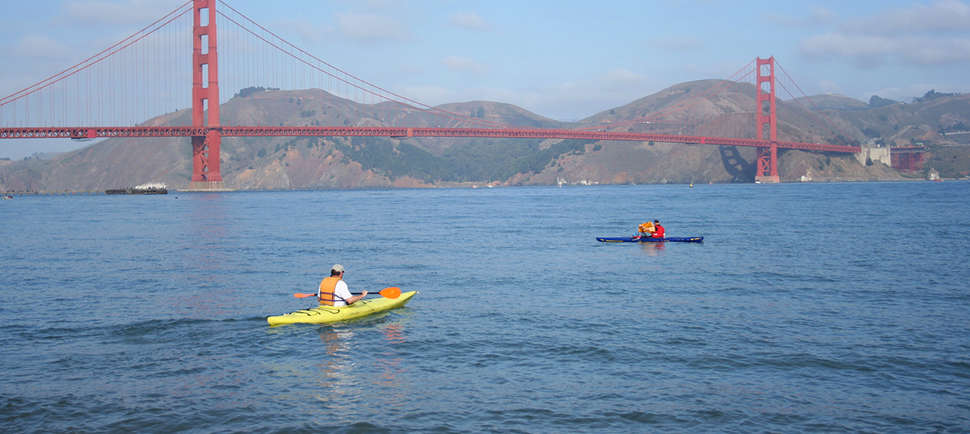 The Essential Guide to Having a Perfect Summer in San Francisco