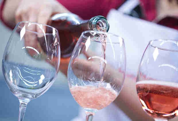 Whole Foods Is Discounting All of Its Rosé Today for National Wine Day