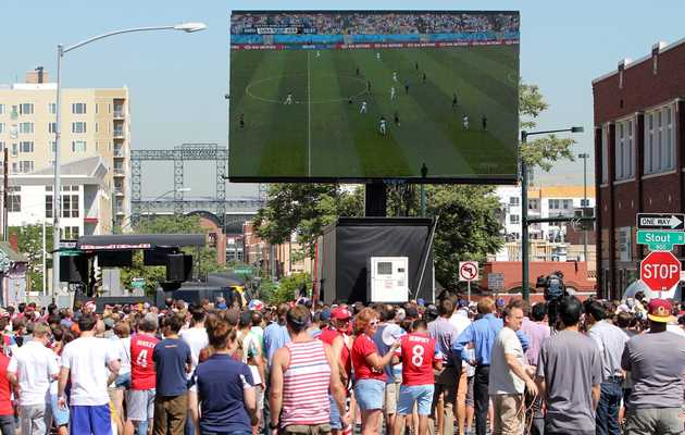 The Best Places in Denver to Watch the FIFA World Cup