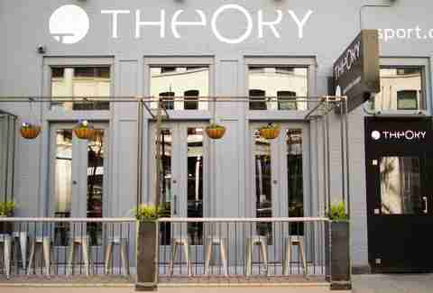 theory chicago