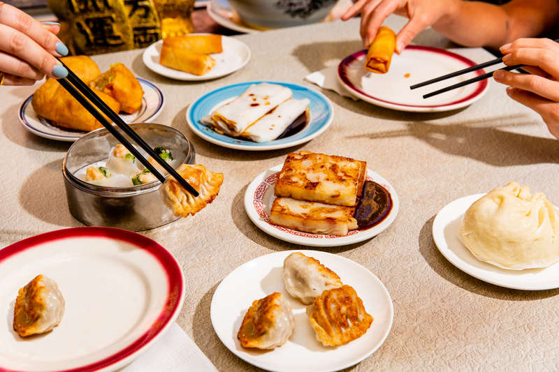 Best Chinese Restaurants in America to Try Immediately