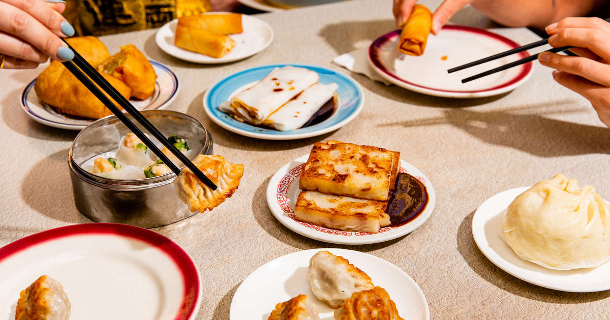 The 25 Best Chinese Restaurants in America