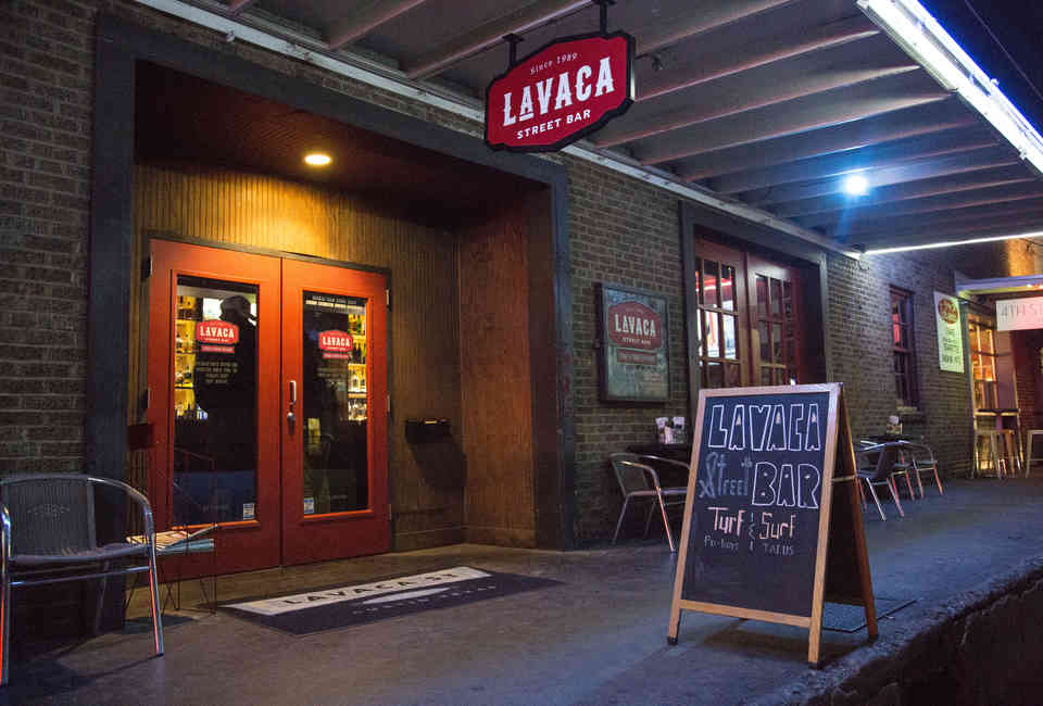 Best Speakeasies In Austin Secret Bars To Drink At Right Now