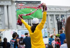 The Best Spots to Watch the FIFA World Cup 2018 in San Francisco