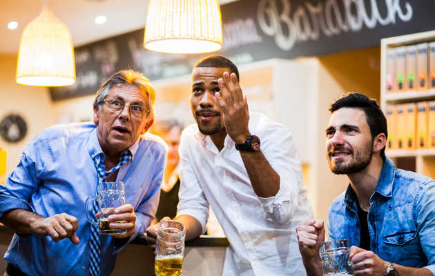 San Antonio's Best Bars to Watch the FIFA World Cup