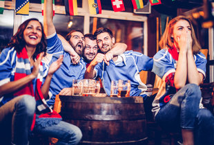 The Best Spots to Watch the FIFA World Cup in Pittsburgh