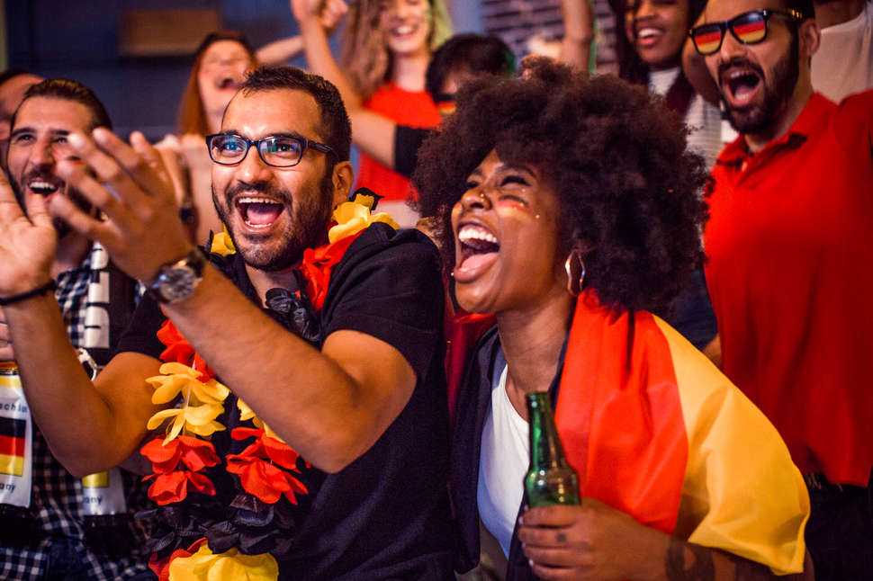 World Cup Bars in Philadelphia: Where to Watch the World ...