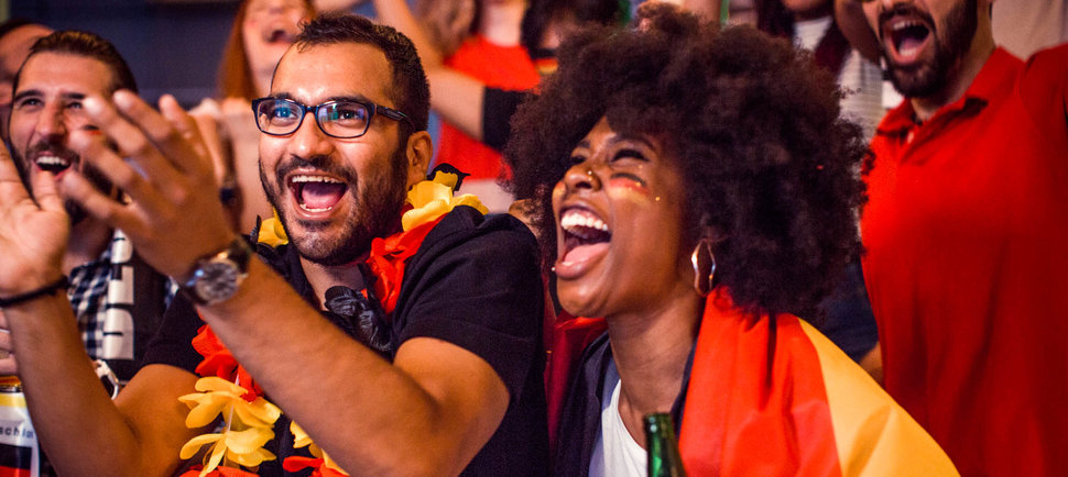 Where to Watch the 2018 FIFA World Cup in Philly