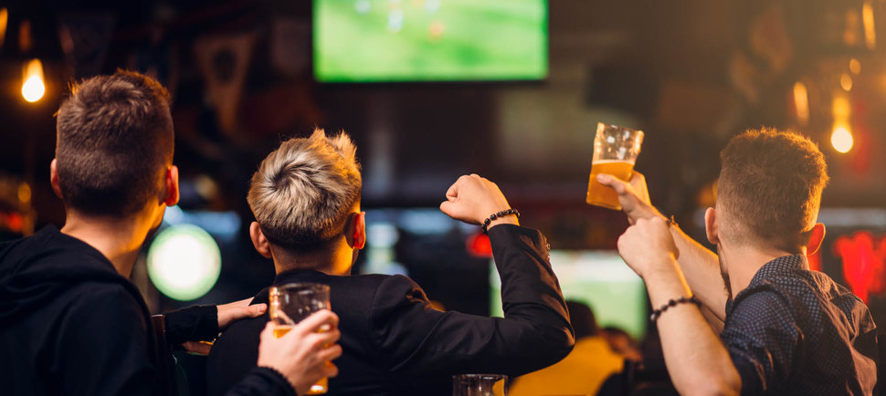 Where to Watch the FIFA World Cup in Boston