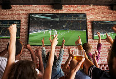 The Best Bars to Watch the FIFA World Cup in Phoenix