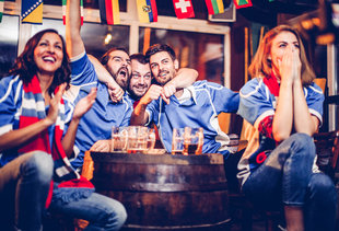 The Best Spots to Watch the FIFA World Cup in Memphis