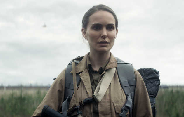 'Annihilation' Director Alex Garland Wants You to Interpret the Film's Ending on Your Own