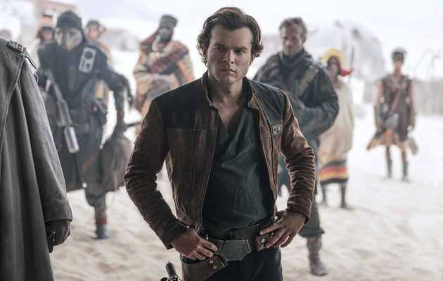 Fan Reactions to 'Solo' Continue Controversial 'Star Wars' Streak