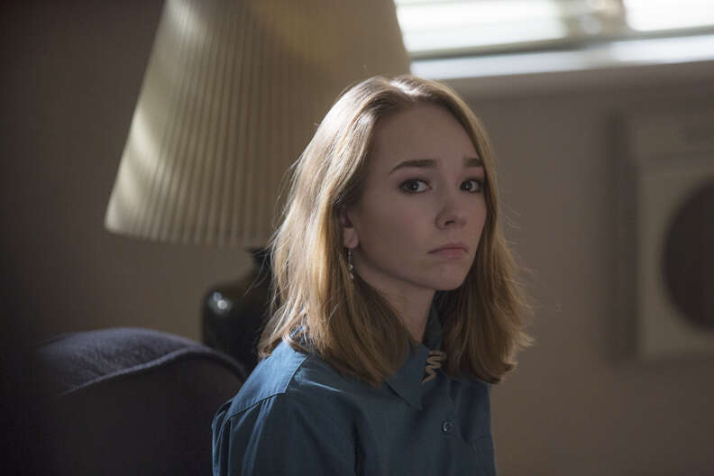 paige, the americans, fx