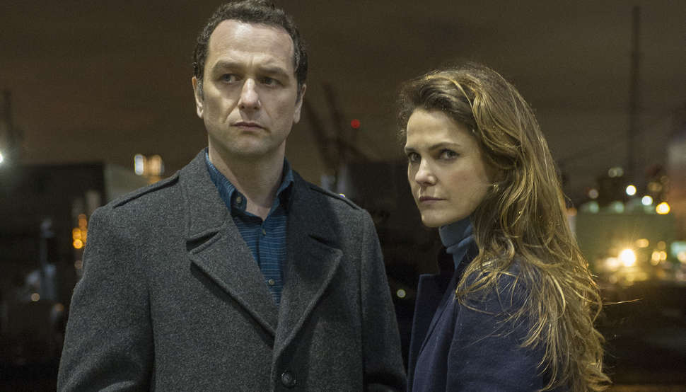 Image result for the americans still
