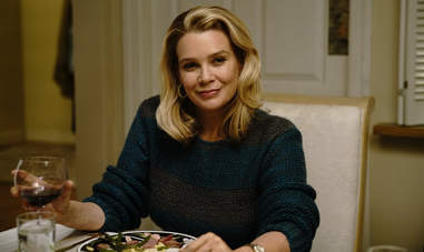 laurie holden, the americans